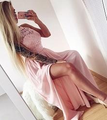 Cudowna suknia z kolekcji I...