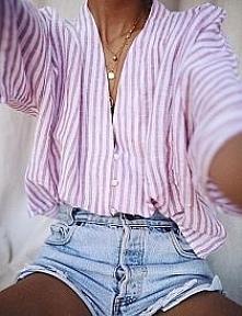 śliczna koszula:P