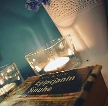 Relaks z książką :)