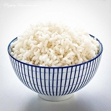 Ryż gotowany na sypko