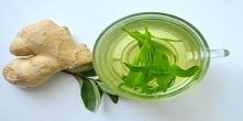 Imbir – przygotuj napój, który usunie kamienie nerkowe i oczyści wątrobę