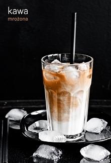 Waniliowa kawa mrożona - do...