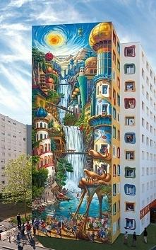 Mural :)