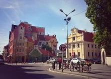 Mural w Poznaniu