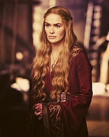 Cesei Lannister