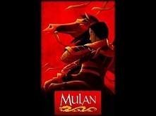 Mulan - Short Hair  Jerry G...