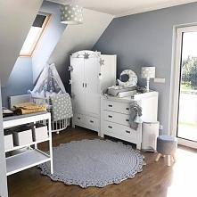 Pokój dla maluszka :)
