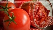 Pasta  pomidorowa z papryką
