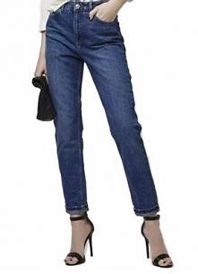 Mom jeans!! Hit tego lata! Kliknij w zdjęcie żeby kupić.