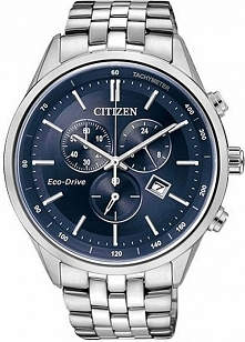 Citizen AT2141-52L stylowy ...