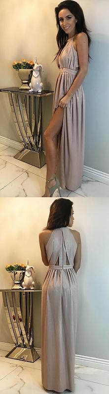 Przecudna sukienka! Idealna...
