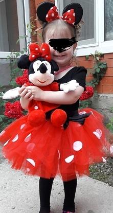 Kostium Myszki Miki :) Kliknij w zdjęcie i zobacz gdzie kupić!