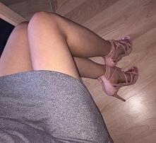 ponownie sandałki  Samantha w kolorze różowym <3 love