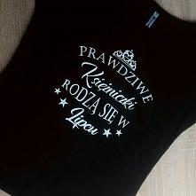 Koszulka dla prawdziwej księżniczki !!! Kliknij w zdjęcie aby przekierowało C...