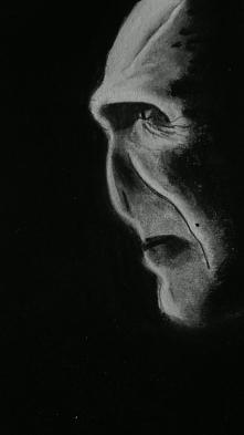 Lord Voldemort , moja praca...