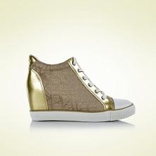 Buty na koturnie - Calvin Klein Jeans