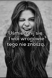 Uśmiechnij się ❤