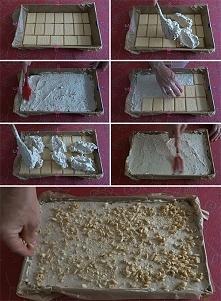 ciasto zimna inka