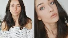 Vlog - mój dzienny makijaż YouTube -> Mind of Brunette