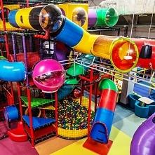 Hulakula - bajkowy plac zabaw
