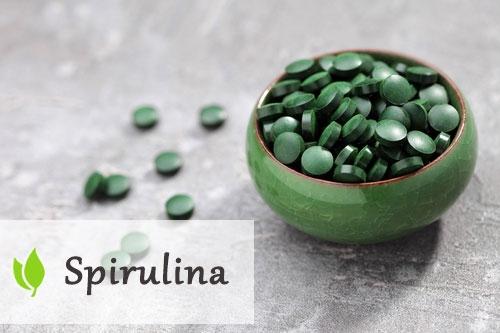 Najważniejsze informacje dla osób zaczynających suplementację Spiruliną