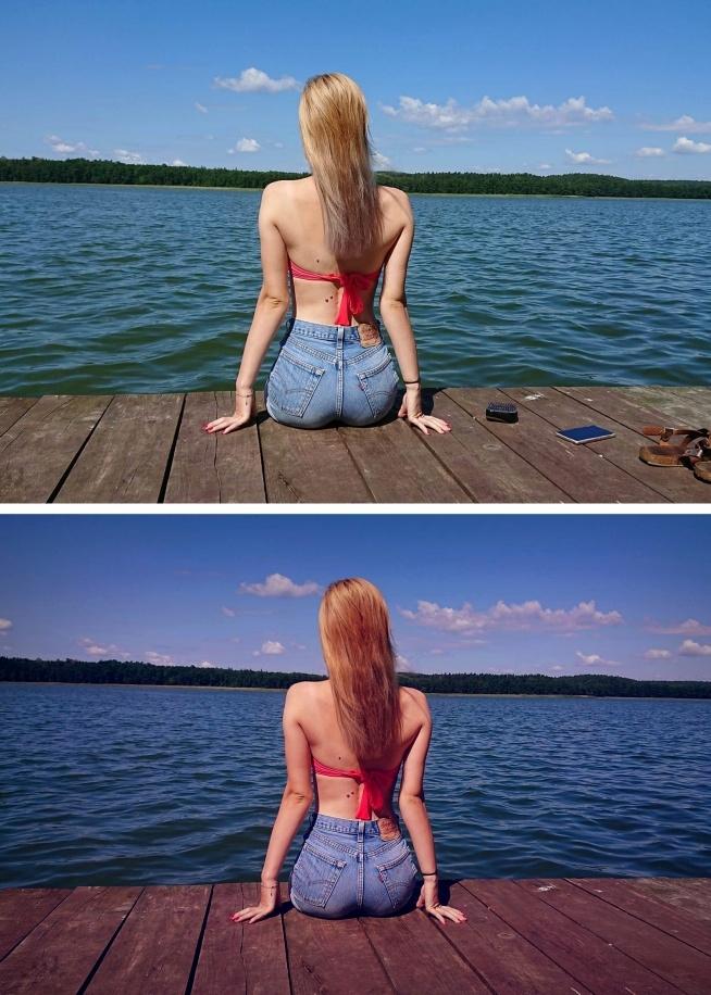 Przeróbki zdjęć - metamorfozy, drobne poprawki, usuwanie elementów ze zdjęć i inne :) więcej info pod adresem k-galinska1@wp.pl