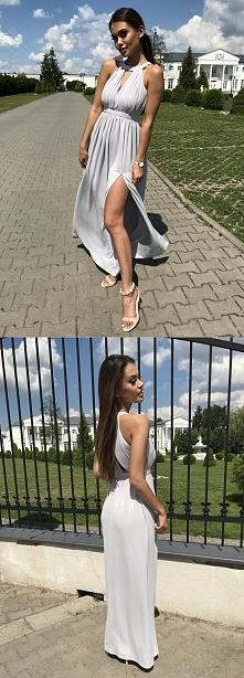 Olśniewająca sukienka <3 Z kolekcji Illuminate <3