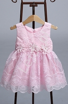 Sukienka dla dziewczynki le...