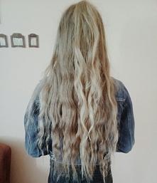 Dziś wielki dzień! Oddaję włosy na fundację WeGirls ;) Pomagamy!!!!