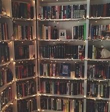 Coś dla moli książkowych ;)