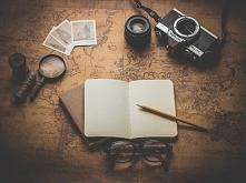 Jak wykorzystać pusty zeszyt? 30 pomysłów po kliknięciu w zdjęcie