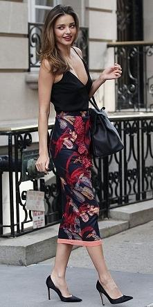 Miranda Kerr ;3