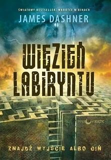"""""""Wiezień labiryntu&quo..."""