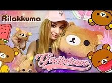 Gadżetowo #13 Rilakkuma ! ♥