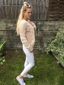 Wysokiej jakości swetry wło...