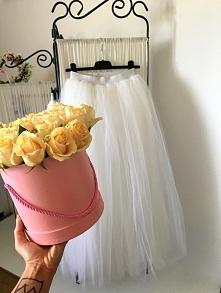 flower boxy <3 !  na drugim planie nasze ślubne tiulowe cudo!  w sprawie j...
