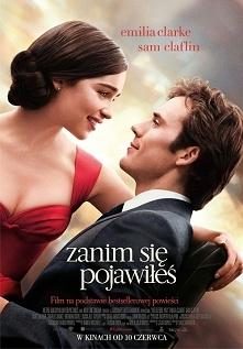 """Louisa """"Lou"""" Clark (Emilia Clarke) mieszka w niewielkim angielskim ..."""