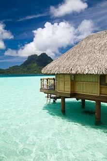 Bora Bora Pearl Beach Resort and Spa