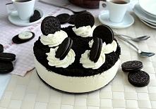 Ciasto Oreo :) Przepis po kliknęciu w zdjęcie :)