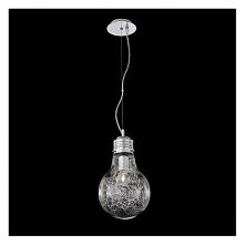 LUCE MAX SP1 BIG Ideal Lux 33662 lampa wisząca duża  Luce Max to kolekcja nowoczesnych lamp  firmy Ideal Lux. Lampy posiadają klosze w kształcie żarówek wykonane z przezroczyste...