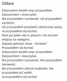 #Świetlicki