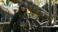 Kto jeszcze kocha tego zwariowanego Pirata? :D PS jak oceniacie najnowszą część?