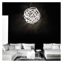 LEMON 23977 SP12 60cm IDEAL LUX lampa wisząca     Nowoczesna lampa wisząca o zwiększonej średnicy do 60cm. Wykonana jest z chromowanego metalu oraz ekskluzywnego białego szkła, ...