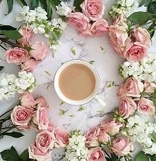 Czas na kawe ☕