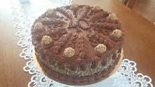 czekoladowo :d