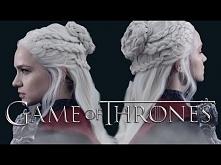 Daenerys Season 7 Hairstyle...