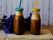 Kawa kuloodporna - zdrowy kopniak na cały poranek - szybki przepis