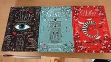 Silver - Księga snów