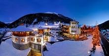 Hotel Kristiania - Cogolo d...