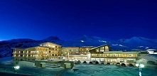 Hotel Grand Hotel Paradiso ...